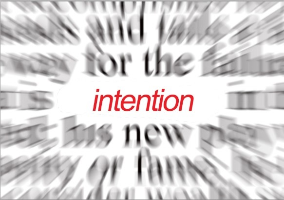 how to ask questions to find out about intentions
